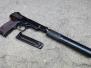 APB - Suppressed Pistol