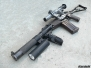 AS Val assault rifle