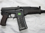 SR3 Vikhr compact assault rifle