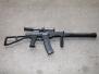 SR3M Vikr compact assault rifle