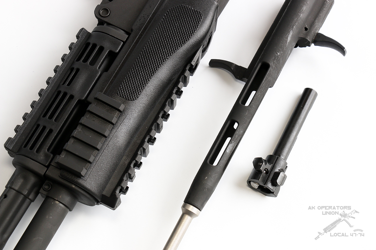 Century International Arms : Centurion 39 Sporter