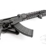 Krebs Custom Guns Experimental Model