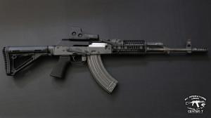 Polish AKM clone