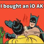 IO AK