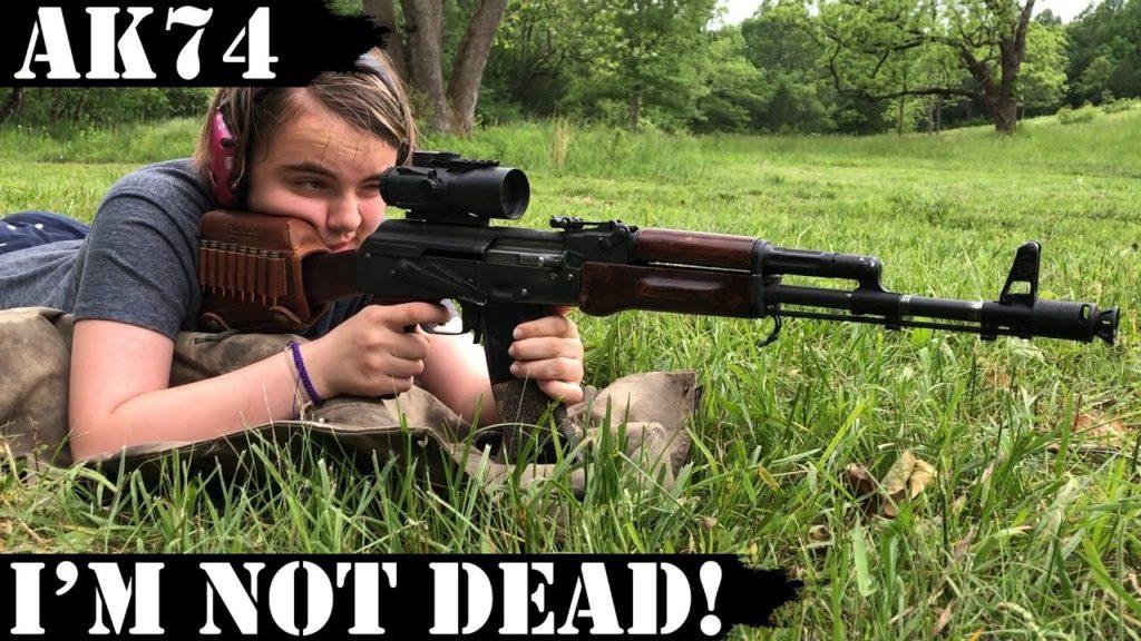 AK47 Love
